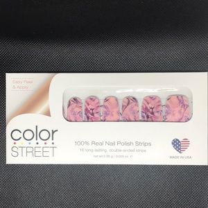 Color Street Design Nail Strips